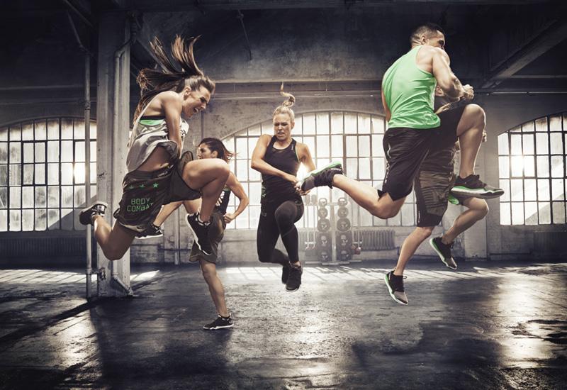 Bodycombat centro deportivo alameda gimnasio huesca for Gimnasio 55 minutos