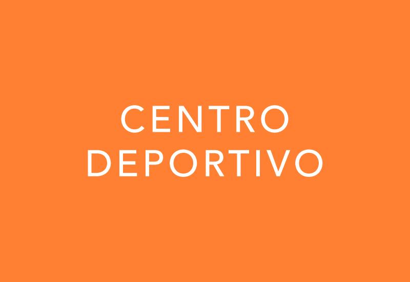 Alameda Centro Deportivo Huesca