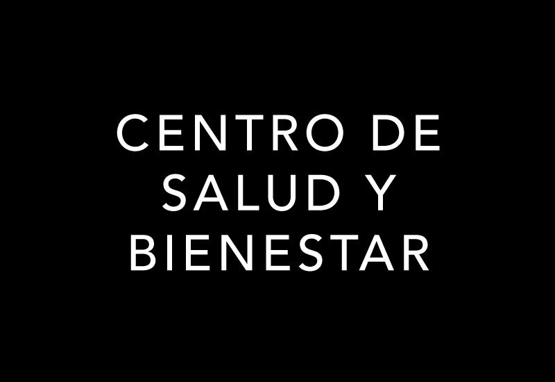 Alameda Centro de Salud y Bienestar