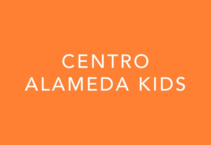 Centro Alameda Kids