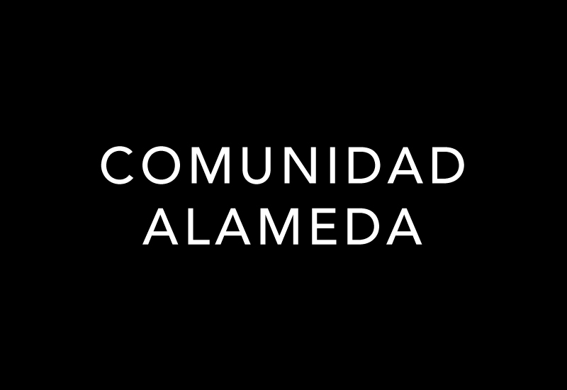 Comunidad Alameda App Alameda Centro Deportivo Huesca