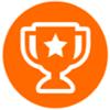 icono recompensas app alameda centro deportivo