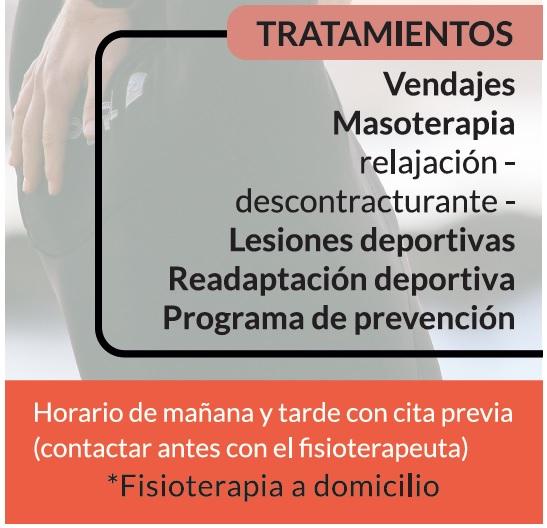 Nuevo servicio wellness en Alameda Centro Deportivo