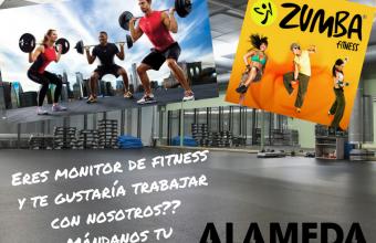 ¿Te gusta el fitness y las actividades dirigidas_Si quieres dedicarte a ello, mandanos tu curriculum (1)