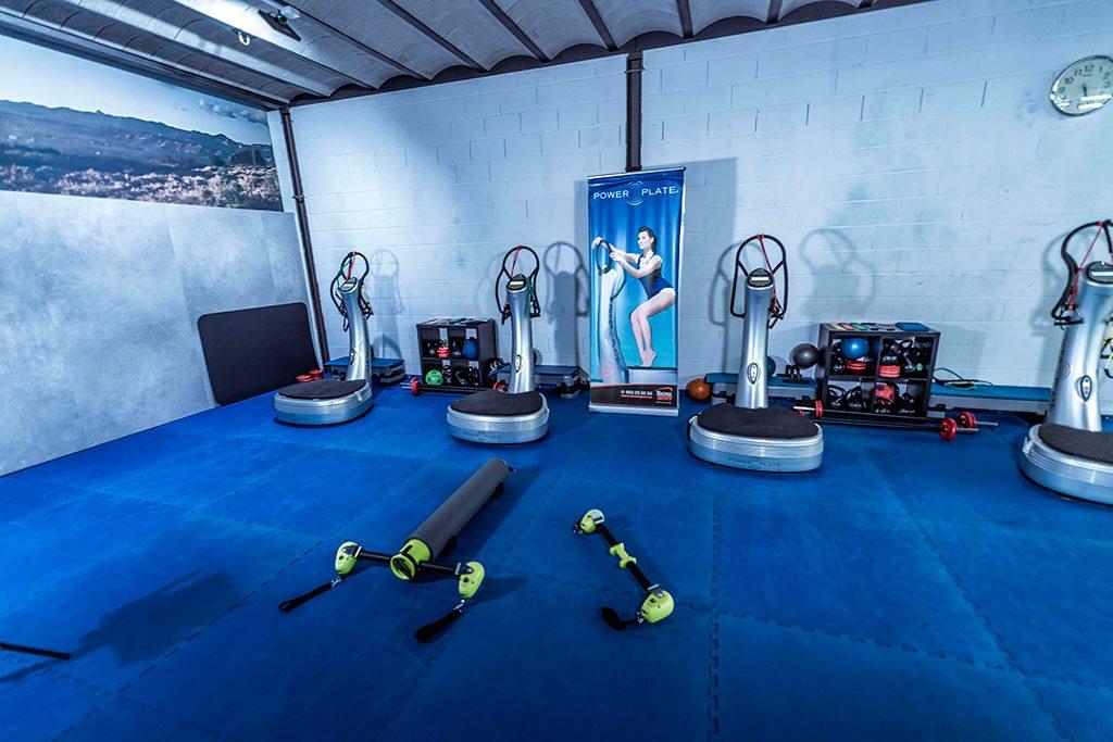 Motr entrenamiento funcional pilates